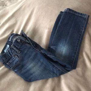 Baby GAP Boys Skinny Jeans